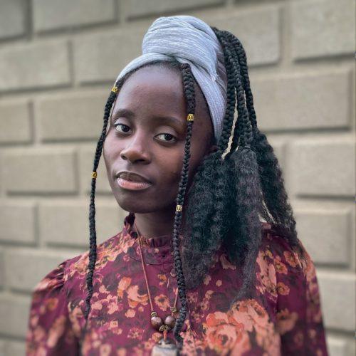 Janelle Amoako