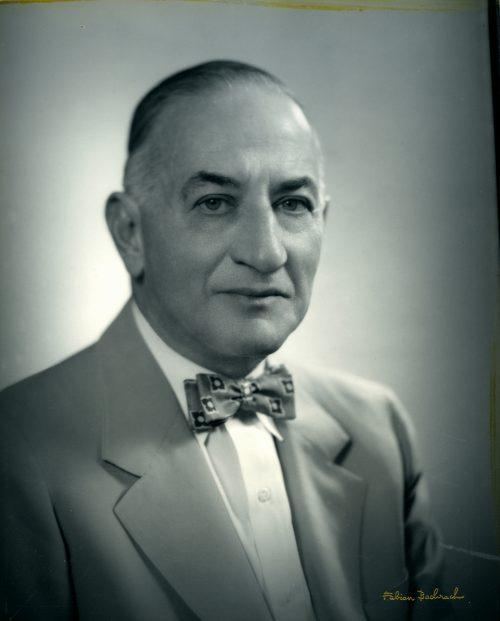 Austin T. Levy