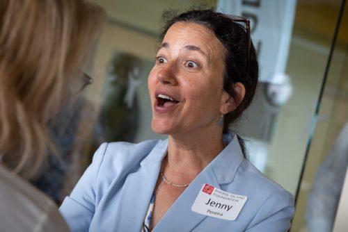 Jenny Pereira
