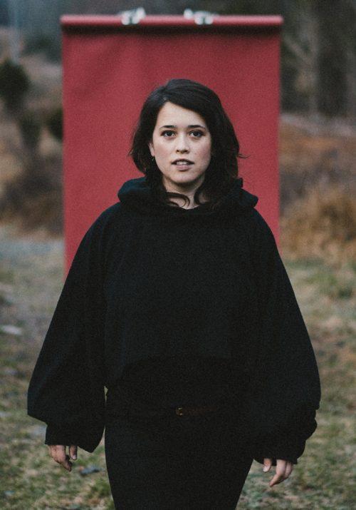 Courtney Swain