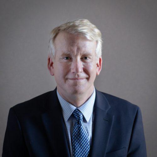 Bruce Keeler