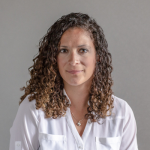 Samantha Amaral headshot