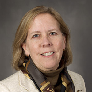 Mary F. Lovejoy headshot
