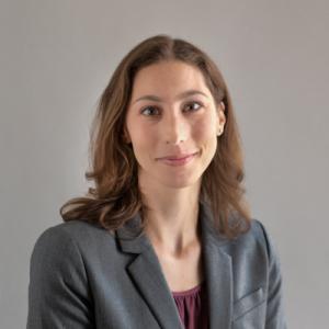 Nicole Bucci headshot