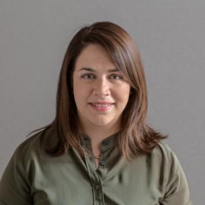 Claudia Cornejo headshot