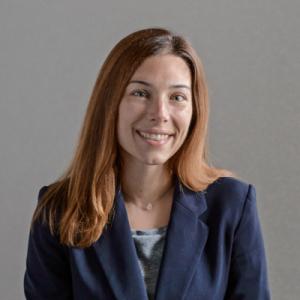 Arianne Corrente headshot