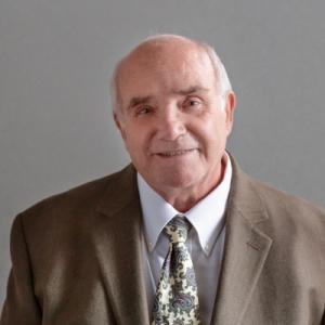 Raymond J. DeCosta headshot