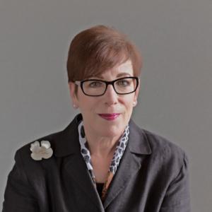Pamela Tesler Howitt headshot