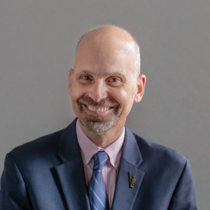 Daniel Kertzner headshot