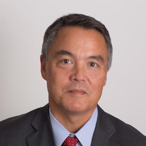 G. Alan Kurose, MD, MBA, FACP headshot