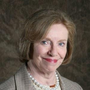 Marie J. Langlois headshot