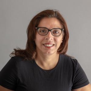 Inés Merchán headshot