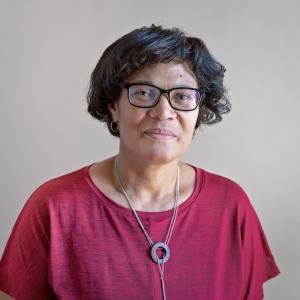 Venita Parham headshot