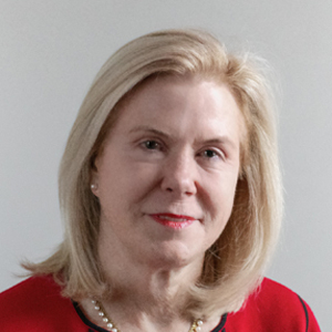 Mary Brooks Wall, Chair headshot