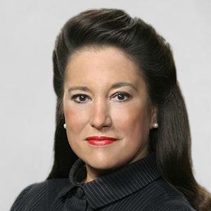 Janet Robinson headshot
