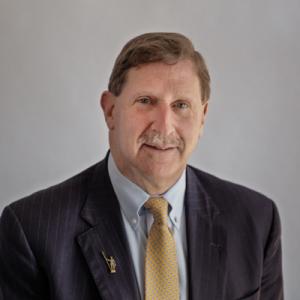 Neil D. Steinberg headshot