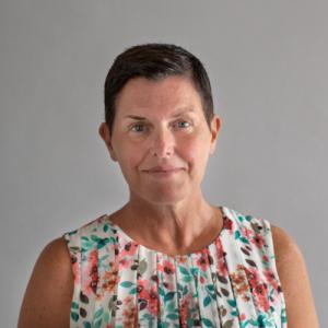 Karen Sylvia headshot