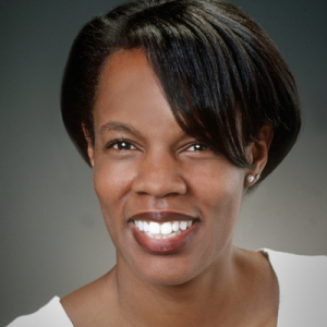 Theresa Moore headshot