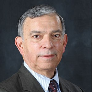 The Honorable Ernest C. Torres headshot