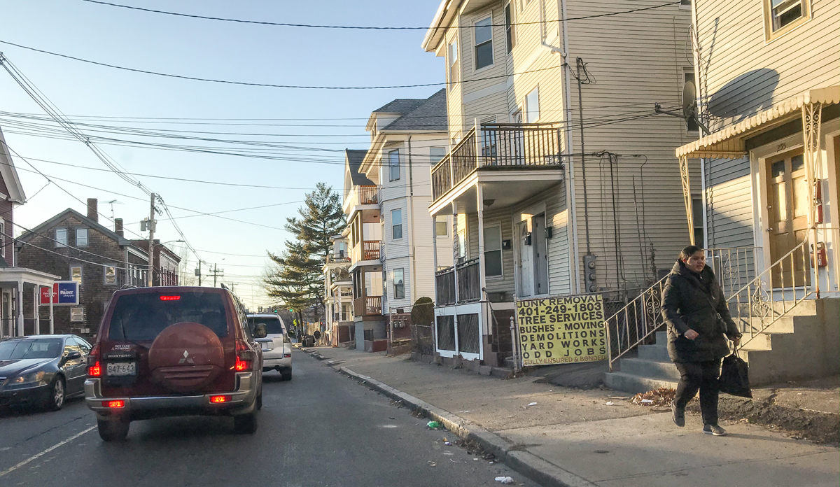 ONE Neighborhood Builders