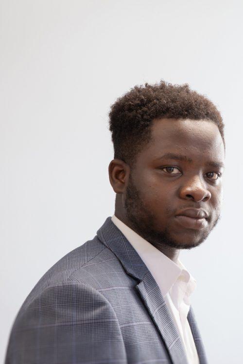 Night Jean Muhingabo